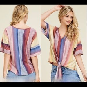 NEW! Chic Top Made-in-USA